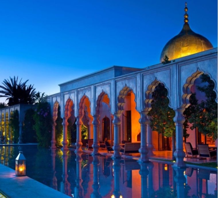 GO ON A TRIP TO MOROCCO WITH US
